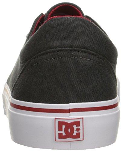 para TX Zapatillas Hombre Shadow DC Dark Shoes Trase AqRfwn8Wz8