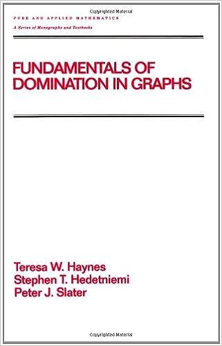 Applied dekker domination fundamentals graph in marcel mathematics pure