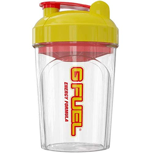 GFuel The Official KSI Starter Kit 7 Sample Packs Shaker Cup