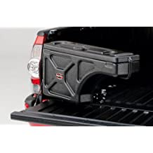 Undercover SC101D Black Swing Case Storage Box