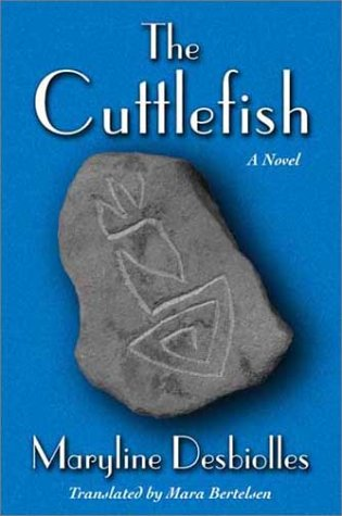 The Cuttlefish: A Novel PDF