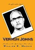 img - for Vernon Johns: