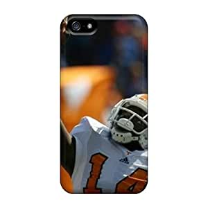 Tpu Amanda Diary Shockproof Scratcheproof Eric Berry Hard Case Cover For Iphone 5/5s