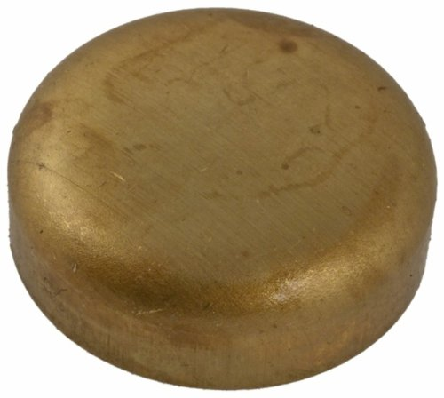 Sealed Power 381-9001 Brass Deep Cup Freeze Plug