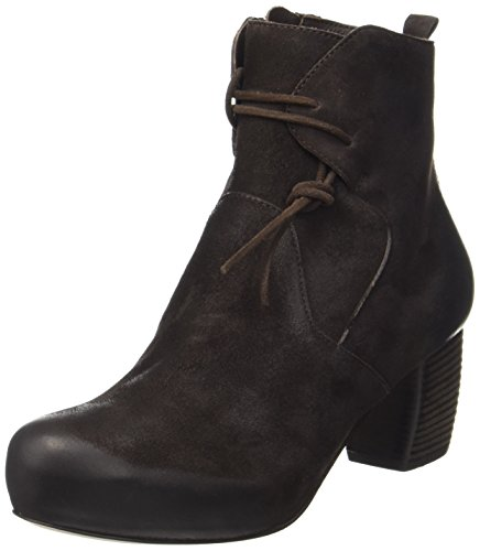 Espresso 181207 Women's Think 41 espresso Brown Sasso Boots 41 pU7xqS6w