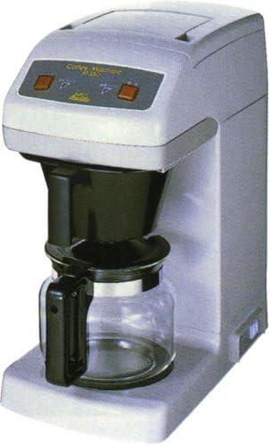 CARITA ET-250 - Cafetera (para 12 tazas): Amazon.es: Hogar