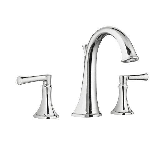 American Standard 7722.900 Estate Deck Mounted Bathtub Faucet, Polished Chrome