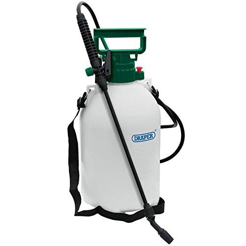 Draper 82467 2.5 Litre Pressure Sprayer DRA82467