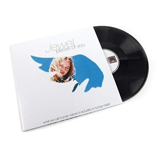 Jewel: Pieces Of You Vinyl 2LP