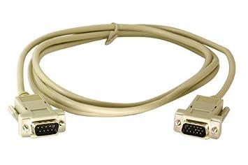 Vga Cable Pin 9 Missing: Amazon.com: CGA/EGA to VGA adapter (9-Pin Male to 15-Pin Male rh:amazon.com,Design