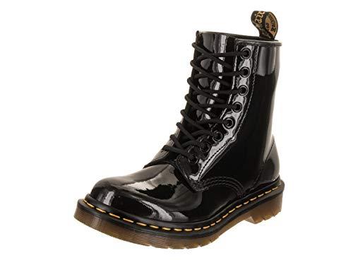 6e70e02930e6 Dr. Martens Women s 14-Eye Vonda Casual Boot