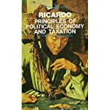 On the Principles of Political Economy and Taxation, David Ricardo, 0140400192