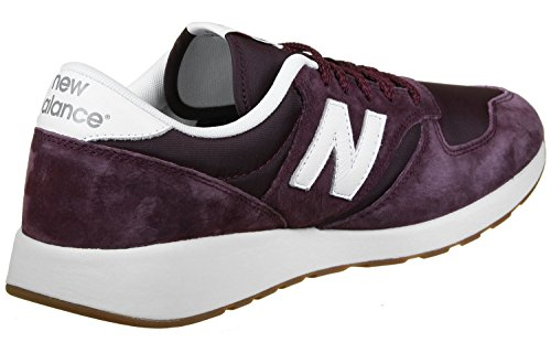 New Buty Homme granate 420 Balance Montantes qvIwrq5