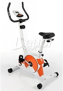 Laubr Cyclette Magnetic Bike Motion II Volano 10 kg con Regolazione Sella Orizzontale cod. IREB0806M BESCOMO