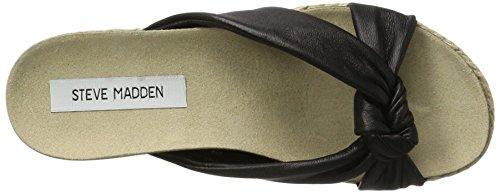 Steve Madden Danea Slipper - Zapatillas Mujer Negro (Black)