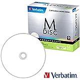 アイ・オー・データ機器 長期保存可能なデータ用DVD「M-DISC」1回記録用 4.7GB 1-4倍速 5mmケース10P DHR47YMDP10V1