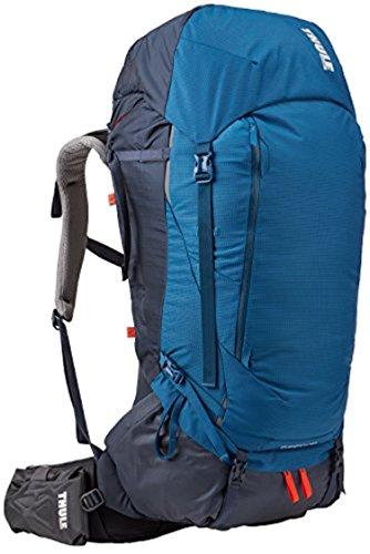 Thule Guidepost 65L Poseidon & Knit Cap Bundle