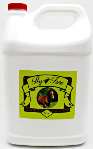 Fly Free-64oz- - Cow Food