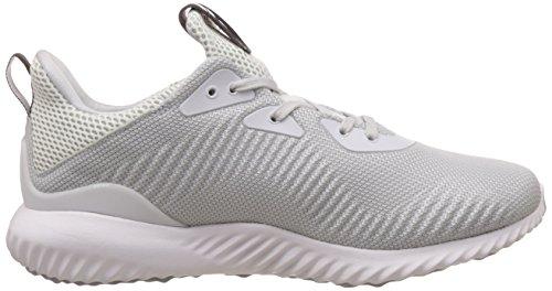 2018 Precio Barato Adidas - Alphabounce 1 M - BW0541 - Colore: Bianco-Argento - Taglia: 41.3 Precio Barato Baja Tarifa De Envío k51JMErc0J