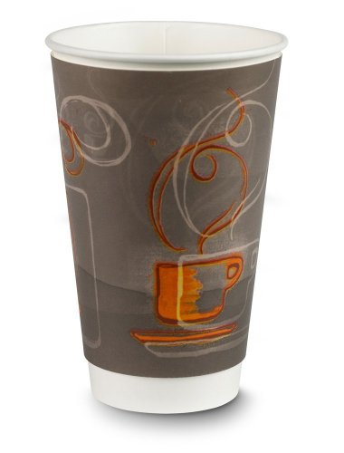EcoSmart AROCOF-01-20-C 20-Ounce Capacity Aroma Insulair Triple Wall Insulated Paper Hot Cup (20 packs of 30)