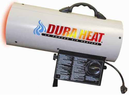 World Marketing DuraHeat Forced Air Outdoor