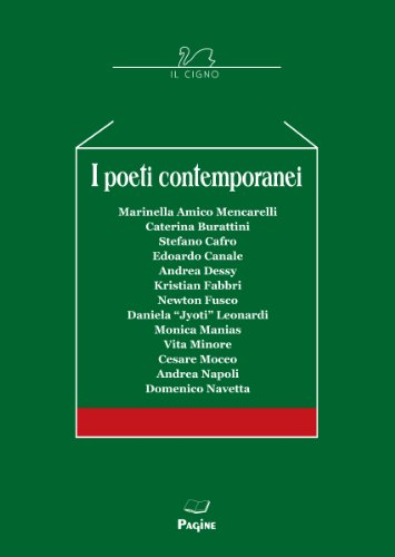 I Poeti Contemporanei 29 (Italian Edition)