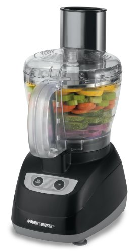 black decker 8 cup food processor - 7