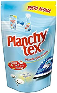Planchytex Doypack Facilitador de Planchado Quita Arrugas, 500 ml