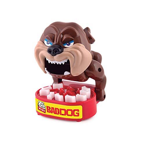 Jogo Infantil Mini Bad Dog Brinquedo Diversão Com a Família PB501