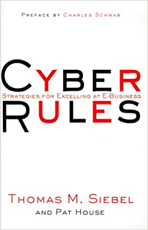 Ten Rules for Cyber Security