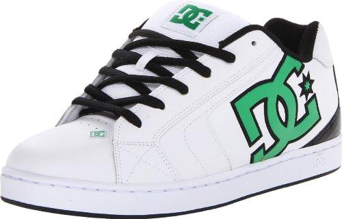Dc Shoes Mens Men's Net Fashion Sneaker