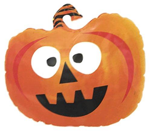 Halloween Inflatable Balloon Character ~ Jack-O-Lantern -
