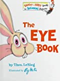 The Eye Book, Dr. Seuss, 0394810945