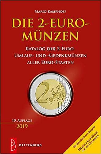 Kamphoff, M: 2-Euro-Münzen: Amazon.es: Mario Kamphoff: Libros en ...