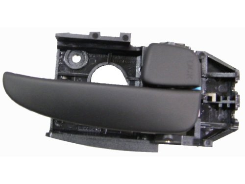Depo 321-50003-173 Hyundai Elantra Front Passenger Side Replacement Interior Door Handle