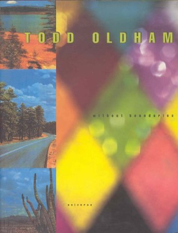 Todd Oldham: Without Boundaries