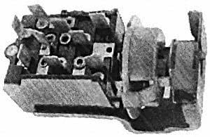 Standard DS-357T Headlight Switch