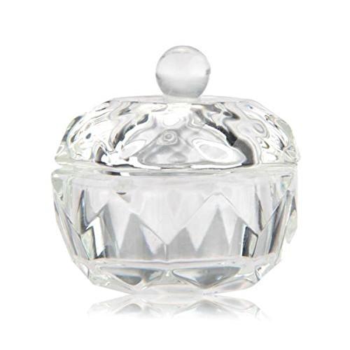 nail art crystal glass cup - 7