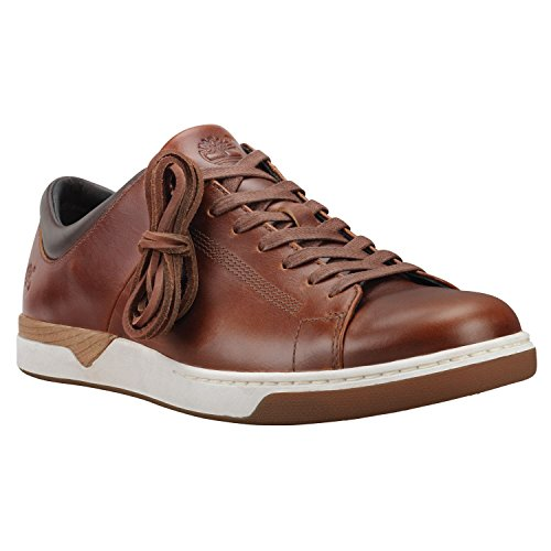 Timberland Leather Oxford Sneakers Homme Chaussures