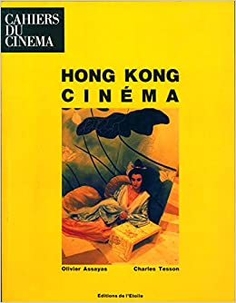 Amazon Fr Hong Kong Cinema Collectif Livres