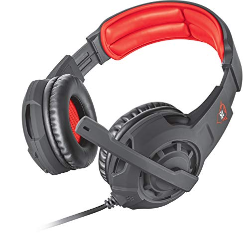 - Trust Gaming Gxt 310 Gaming Headset - Not Machine Specific