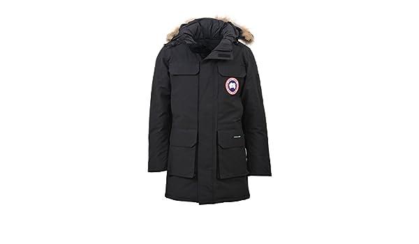Canada Goose - Abrigo - para hombre negro 46 : Amazon.es: Ropa y accesorios