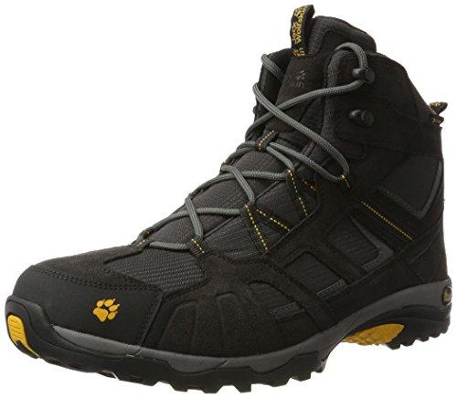 Jack Wolfskin Vojo Hike Mid Texapore Men, Mens Trekking and Hiking Boots,...
