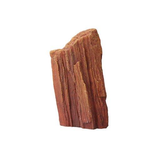 Aqua Della Canyon Rock 15 x 6 x 19cm Red-Brown