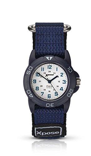 Xpose by Sekonda 3205.05 - Reloj analógico de caballero de cuarzo