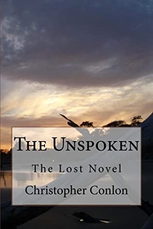 book cover of The Unspoken