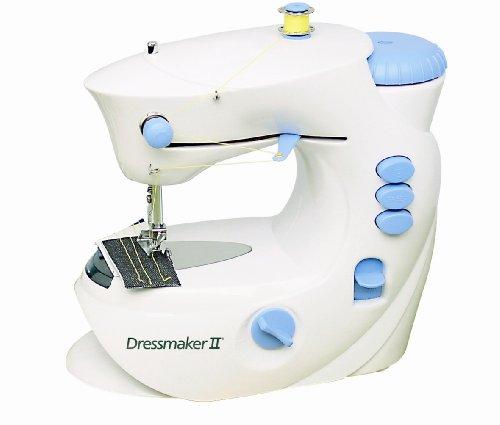 Amazon DRESSMAKER 40 SEWING CENTER 40 PC ACCESSORY KIT Adorable Dressmaker Sewing Machine Reviews