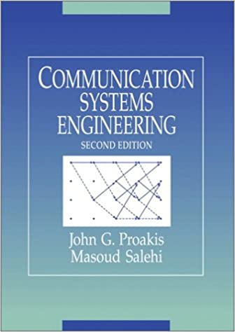 Communication systems engineering 2nd edition john g proakis communication systems engineering 2nd edition john g proakis masoud salehi 9780130617934 amazon books fandeluxe Image collections