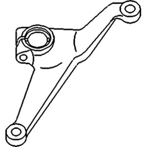 Amazon Com All States Ag Parts Steering Arm
