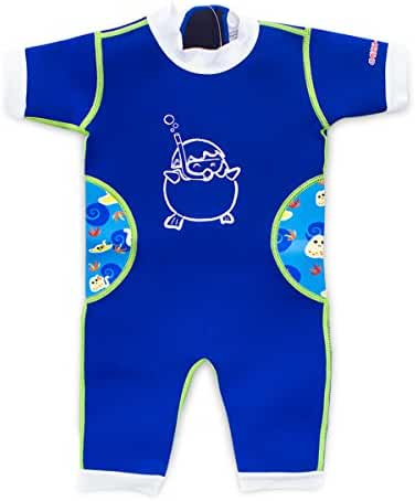 Cheekaaboo Baby Warmiebabes Swimsuit for 6-48 months [Under The Sea Collection]